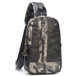 TESU - Camouflage Sling Bag