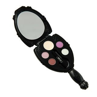 Hand Mirror Eye Color Palette