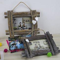 LITUP - 木製相架