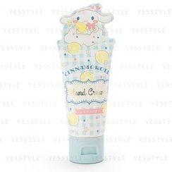 Sanrio - Cinnamoroll 润肤液 (柠檬)