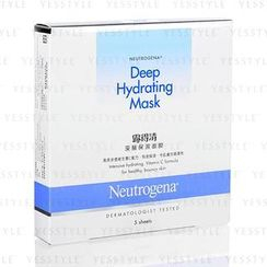 Neutrogena - Deep Hydrating Mask