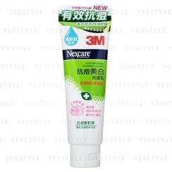 3M - Nexcare Acne Whitening Foaming Cleanser