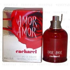 Cacharel - Amor Amor Eau De Toilette
