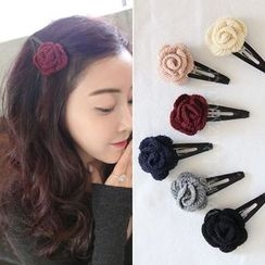 Koi Kawaii - Flower Hair Clip