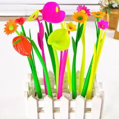 Magic Beauty - Flower Pen