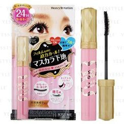 ISEHAN - Curl Up Mascara Base (Black)