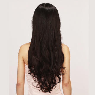 LeSalonWigs - Hair Extension - Wavy