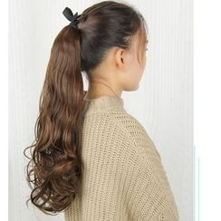 Good Show - Ponytail Extension - Curly