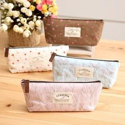 Hera's Place - Floral Print Pencil Case
