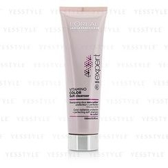 L'Oreal 歐萊雅 - Professionnel Expert Serie - Vitamino Color Soft Cleanser Color Radiance Protection + Perfecting Soft Shampoo
