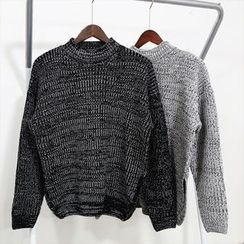 Mr. Cai - Knit Sweater