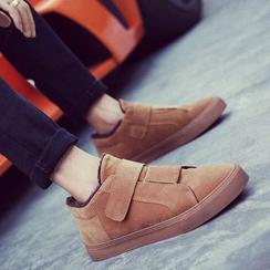 HOKK - Plain Sneakers