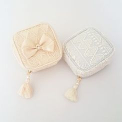Cottoncraft - Bow Sanitary Pad Pouch