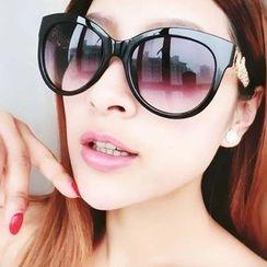 Sunny Eyewear - Gradient Sunglasses