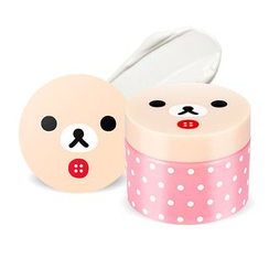 A'PIEU - Aqua Nature White Up Clouding Cream (Rilakkuma Edition) 50ml