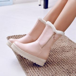 Pangmama - Short Boots