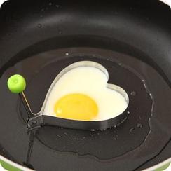Fun House - 不锈钢煎蛋模具