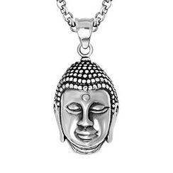 Andante - Buddha Necklace