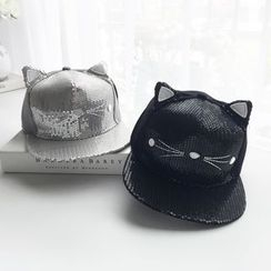 EVEN - Ear Baseball Cap