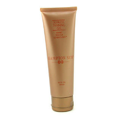 Hampton Sun - Sunless Tanning Gel