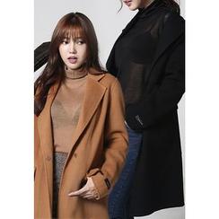 REDOPIN - Wool Blend Coat