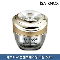 ISA KNOX - Te'rvina Concentrating Cream 60ml
