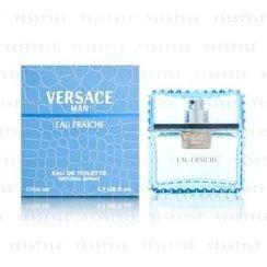Versace - Eau Fraiche Man EDT 50ml