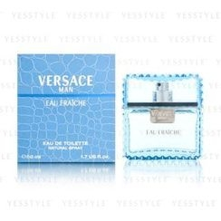 Versace 范思哲 - 雲淡風輕男士淡香水
