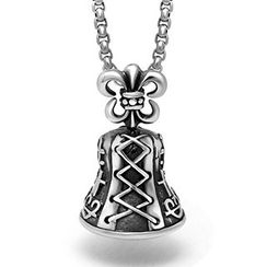 Andante - Bell Pendant Necklace
