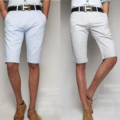 Recluso - 純色短褲
