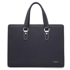 Filio - Set: Briefcase + Long Wallet