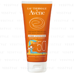 Avene - Very High Protection Lotion SPF 50+ (For Sensitive Skin of Children)