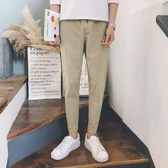 Hawoo - 工裝褲