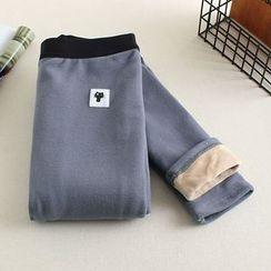 三木社 - 純色內搭褲