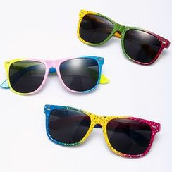 Lose Show - Square Sunglasses