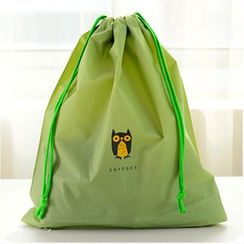 Homy Bazaar - Drawstring Travel Bag