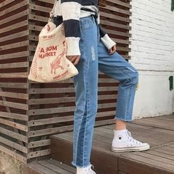 OCTALE - Straight Fit Jeans