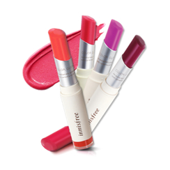 Innisfree - Color Glow Lipstick