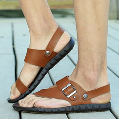 MARTUCCI - Thong Sandals