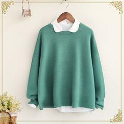 Fairyland - Plain Sweater