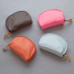 雲木良品 - 拉鏈小袋