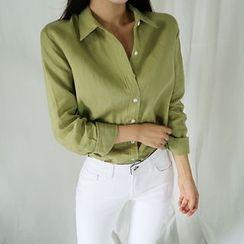 ATTYSTORY - Long-Sleeve Shirt