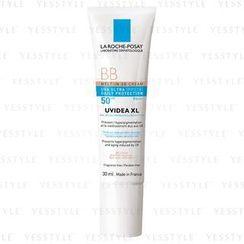 La Roche Posay - Uvidea XL 每日高效BB乳霜 SPF 50 PA+++ #02