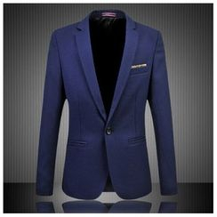 Debon - Single Button Blazer