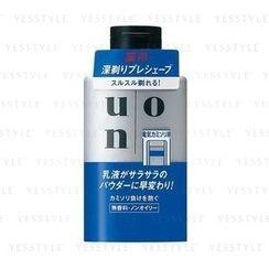 Shiseido - UNO Medicated Pre-shave Lotion