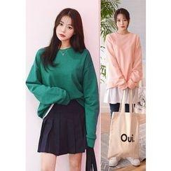 DEEPNY - Colored Sweatshirt