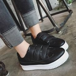 Hipsole - Velcro Sneakers