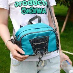 Evorest Bags - Multi-Way Shoulder Bag