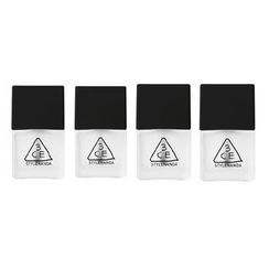 3 CONCEPT EYES - Nail Lacquer Care (4 Types)