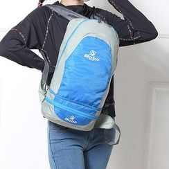 Bagolo - Foldable Nylon Backpack